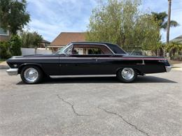 Picture of Classic '62 Chevrolet Impala Offered by Classic Car Marketing, Inc. - Q71N