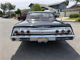 Picture of Classic 1962 Chevrolet Impala - Q71N