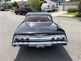 Picture of 1962 Chevrolet Impala - Q71N