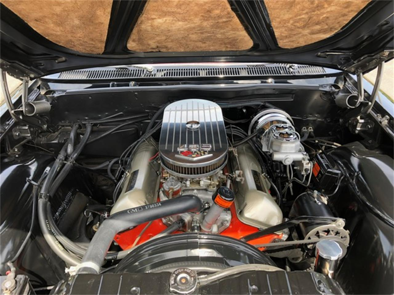 Large Picture of 1962 Impala - $59,500.00 Offered by Classic Car Marketing, Inc. - Q71N