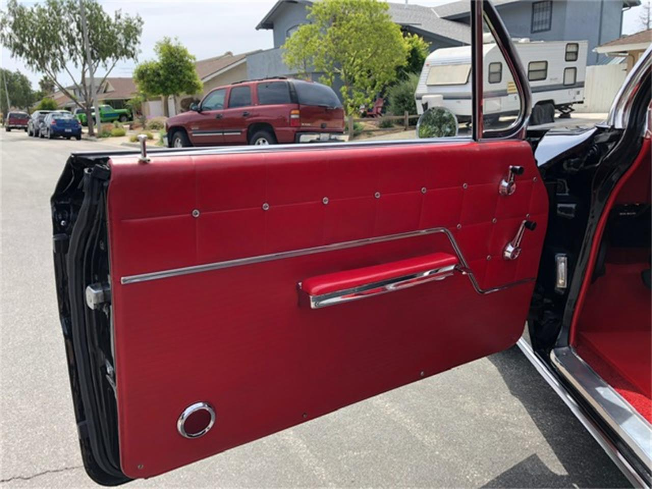 Large Picture of 1962 Impala located in Orange California - $59,500.00 Offered by Classic Car Marketing, Inc. - Q71N