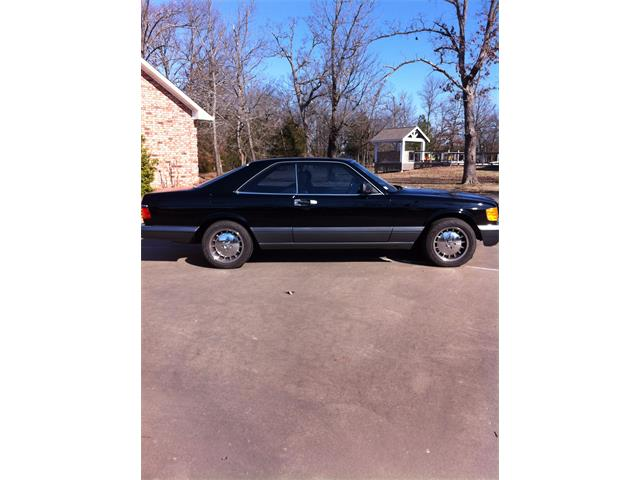 Picture of 1989 560SEC located in Arkansas - $19,000.00 - Q71Q