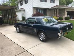 Picture of '66 Mustang - Q71V