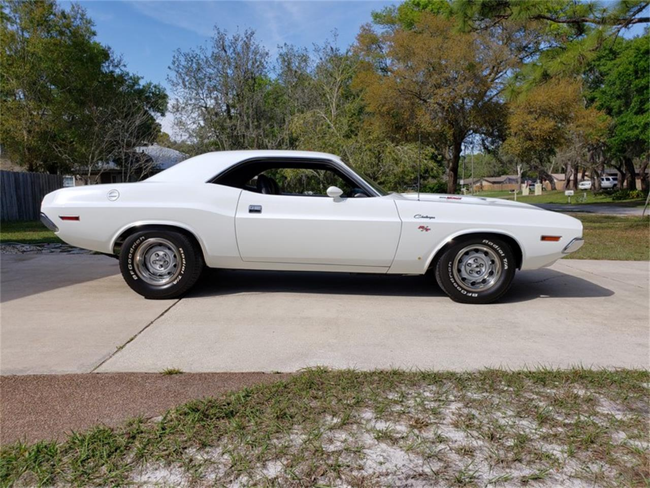 Large Picture of '70 Challenger R/T - $69,500.00 Offered by a Private Seller - Q72C