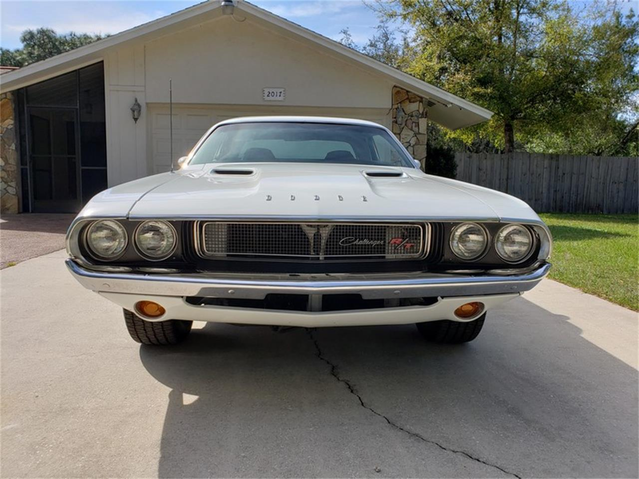 Large Picture of 1970 Challenger R/T - $69,500.00 - Q72C