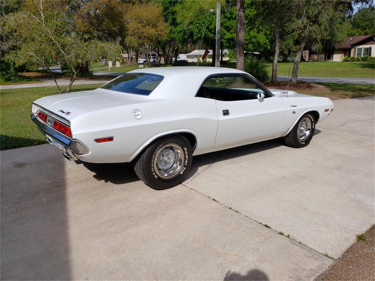 Large Picture of Classic 1970 Challenger R/T located in Florida - $69,500.00 - Q72C