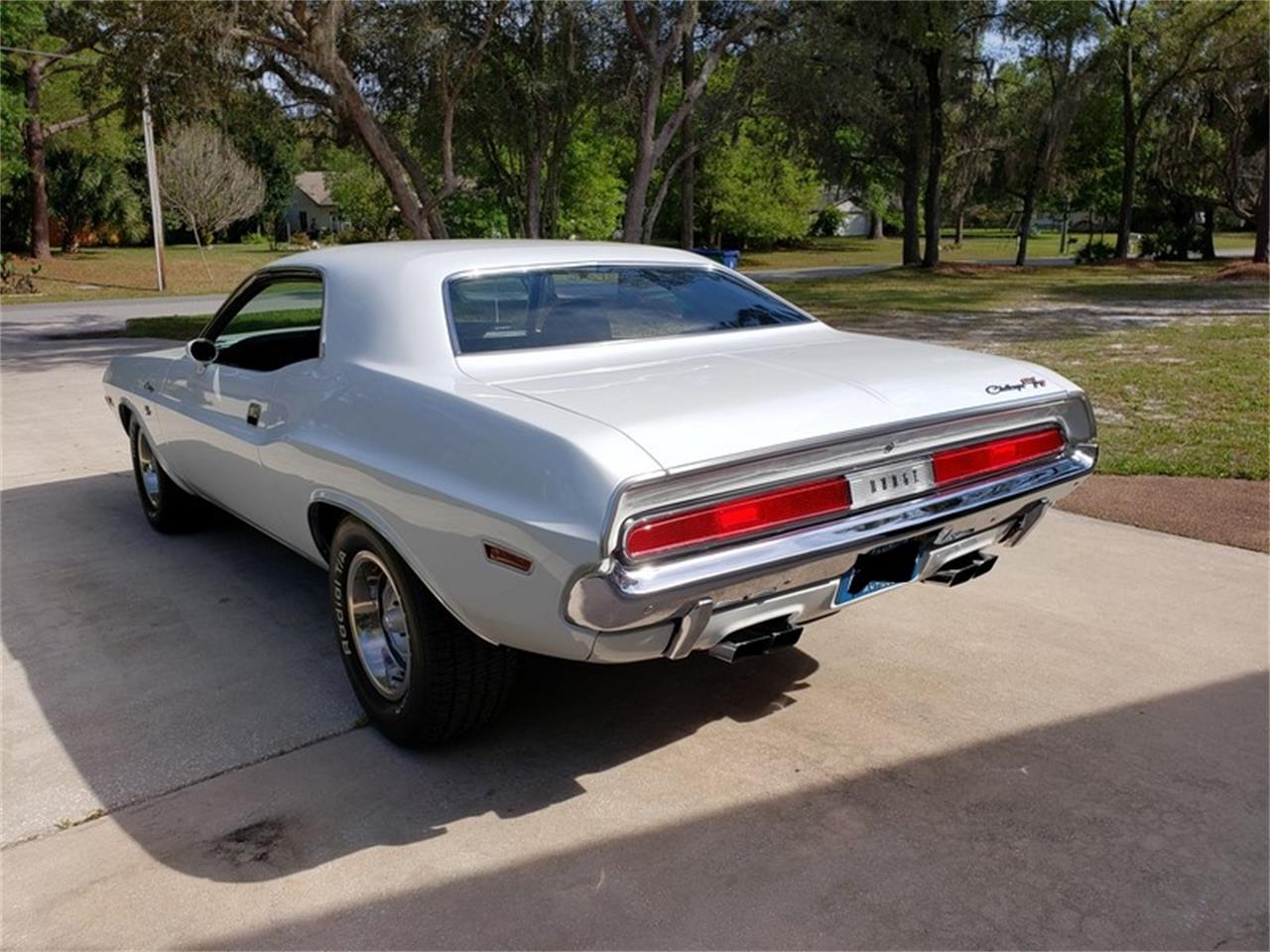 Large Picture of '70 Challenger R/T - Q72C