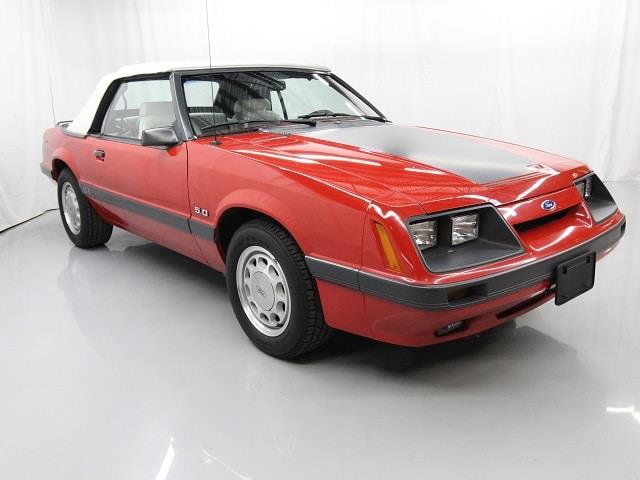 Picture of 1986 Mustang located in Virginia - Q72M