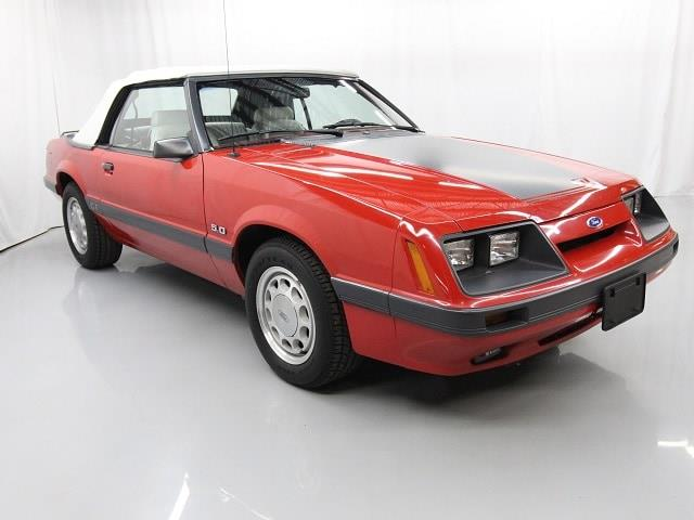 Picture of '86 Mustang - Q72M