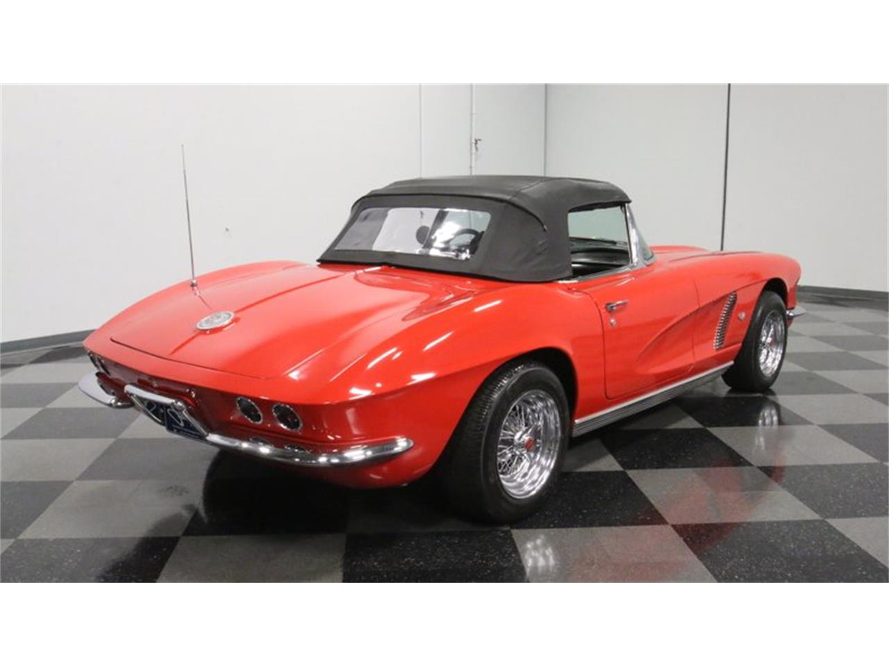 Large Picture of '62 Chevrolet Corvette located in Lithia Springs Georgia - $60,995.00 - Q72N