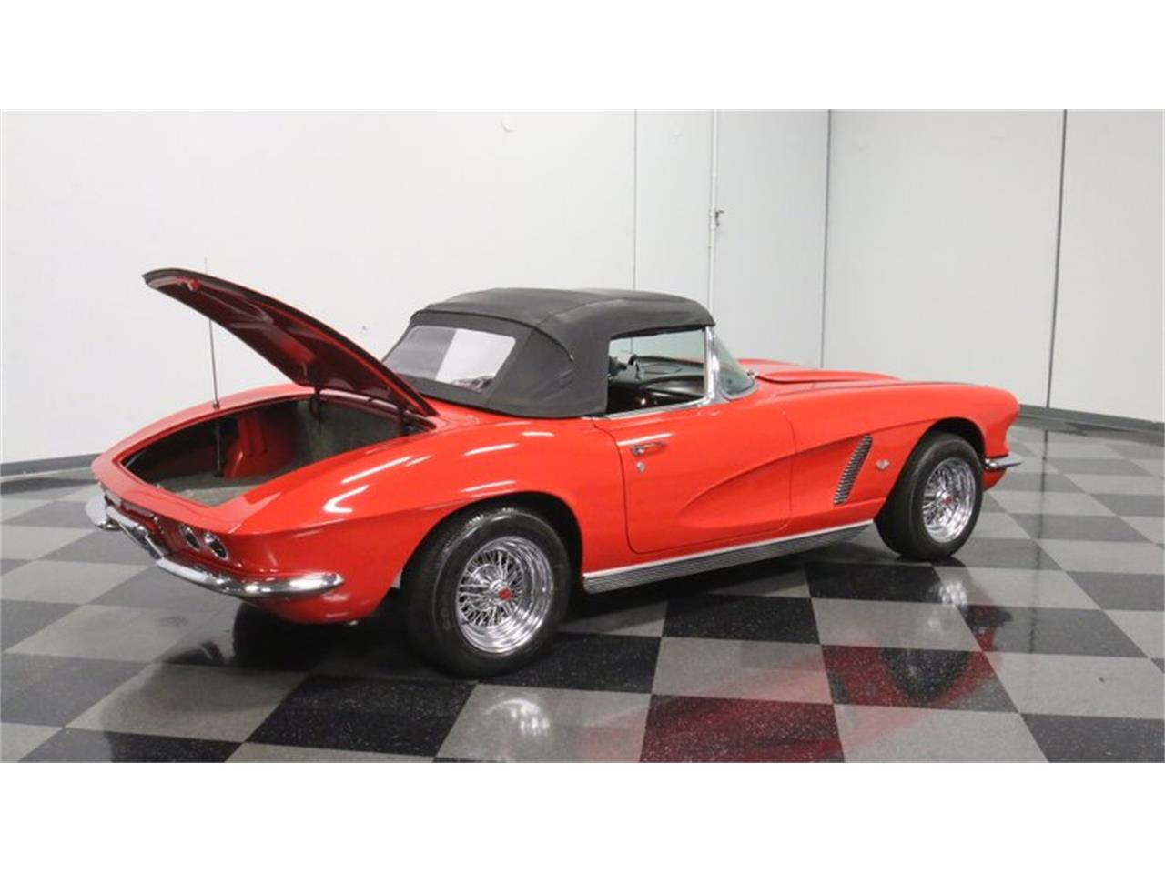 Large Picture of '62 Corvette located in Lithia Springs Georgia - $60,995.00 - Q72N