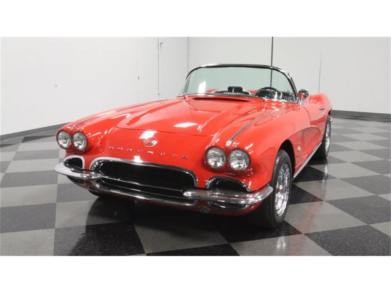 Large Picture of Classic '62 Chevrolet Corvette - $60,995.00 - Q72N