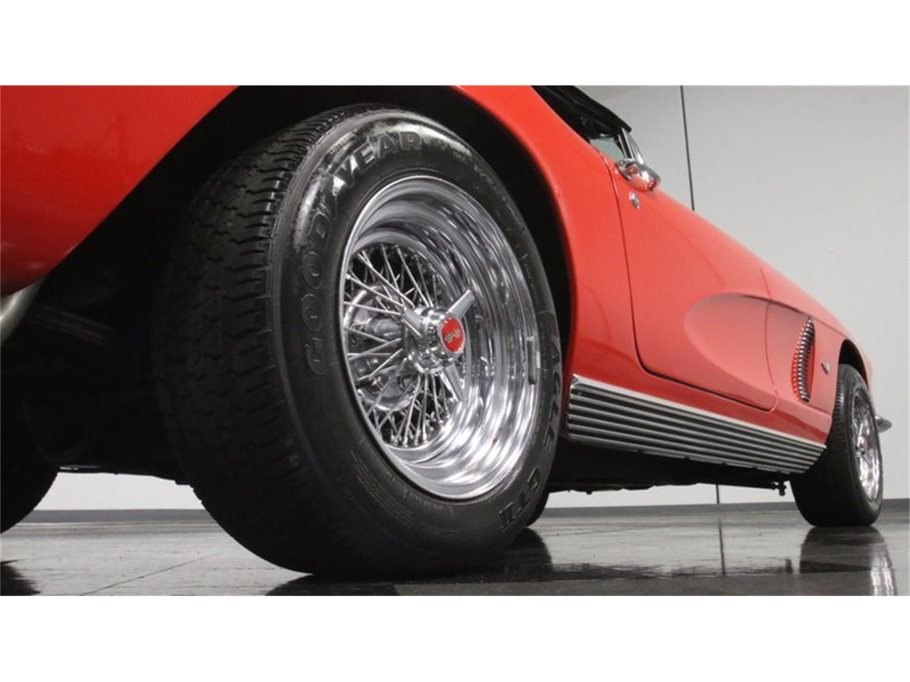 Large Picture of Classic '62 Corvette Offered by Streetside Classics - Atlanta - Q72N