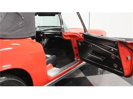 Picture of Classic '62 Chevrolet Corvette located in Georgia - $60,995.00 Offered by Streetside Classics - Atlanta - Q72N
