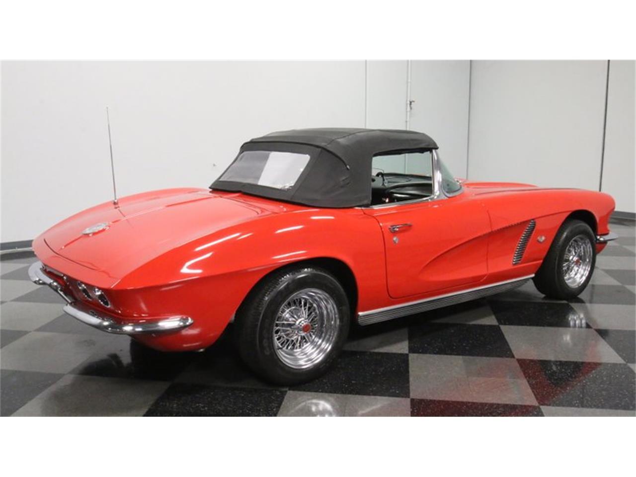 Large Picture of Classic '62 Corvette - $60,995.00 - Q72N