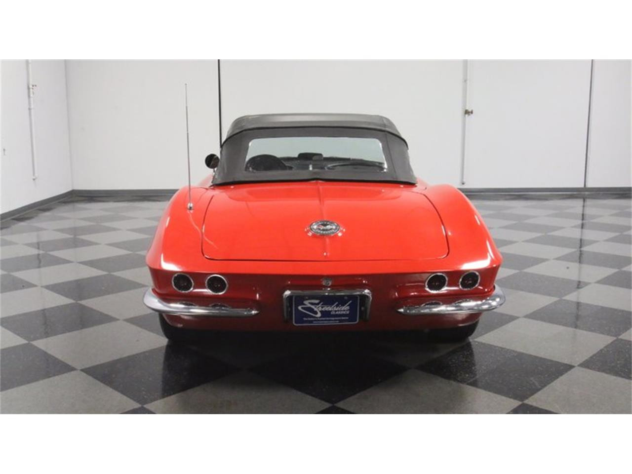 Large Picture of Classic 1962 Corvette located in Georgia - $60,995.00 - Q72N