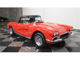 Picture of '62 Corvette located in Lithia Springs Georgia - $60,995.00 Offered by Streetside Classics - Atlanta - Q72N