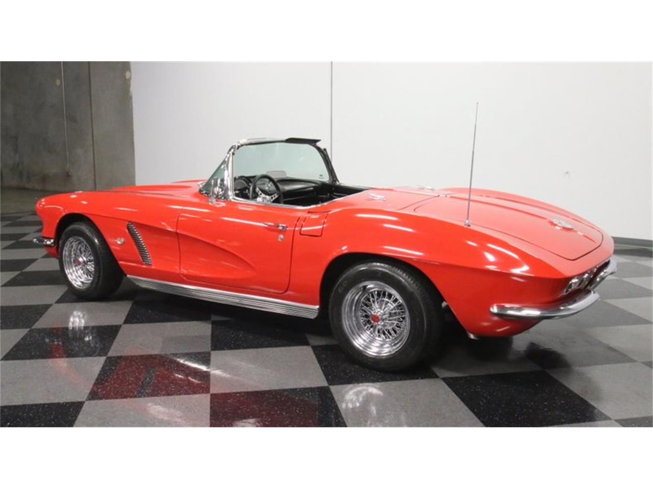 Large Picture of '62 Chevrolet Corvette - $60,995.00 Offered by Streetside Classics - Atlanta - Q72N