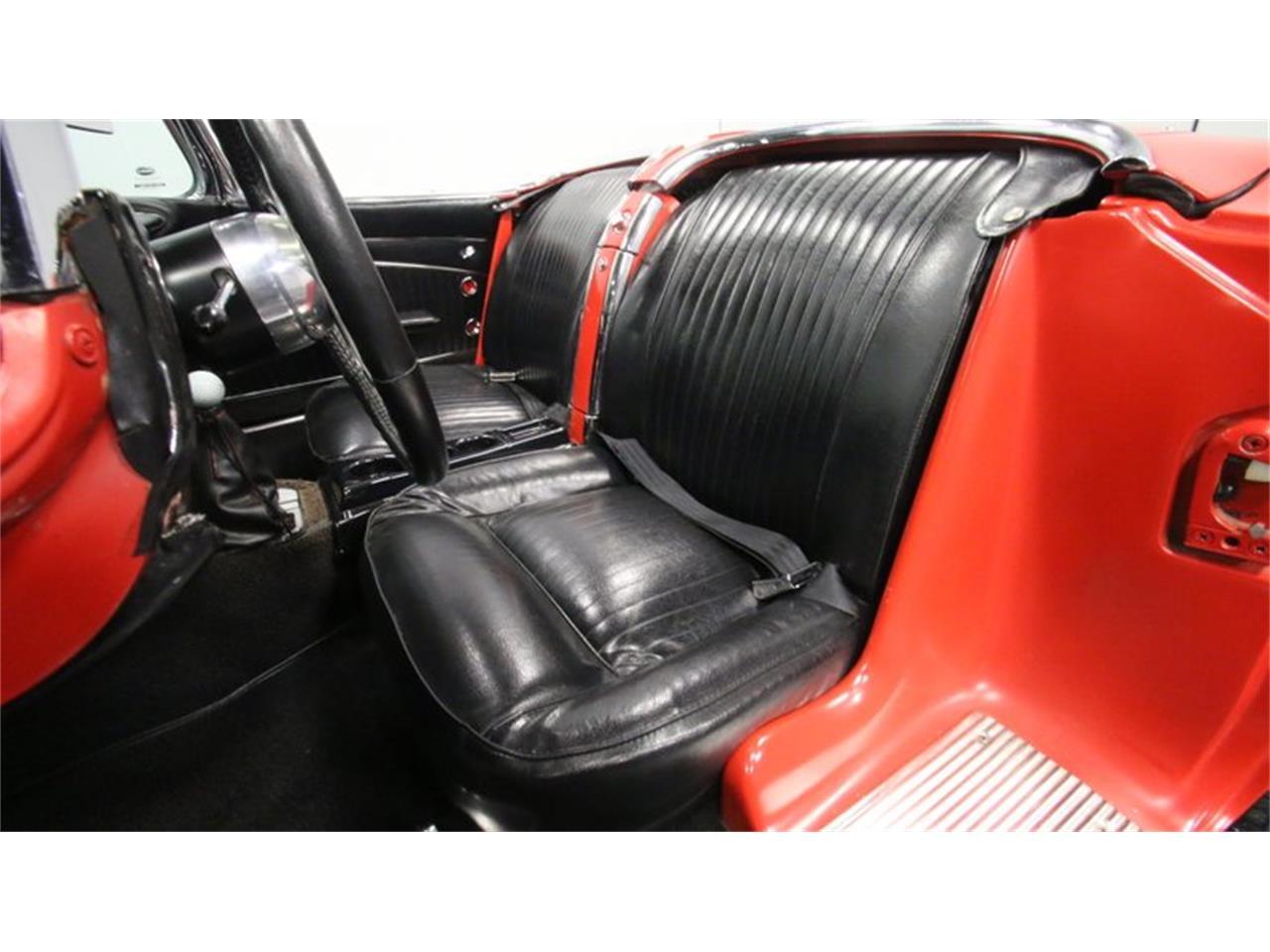 Large Picture of 1962 Chevrolet Corvette - Q72N