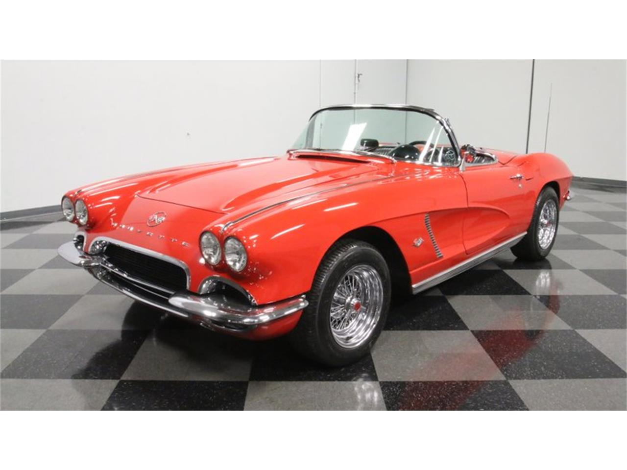 Large Picture of '62 Chevrolet Corvette located in Georgia - $60,995.00 Offered by Streetside Classics - Atlanta - Q72N
