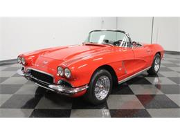Picture of 1962 Chevrolet Corvette - $60,995.00 Offered by Streetside Classics - Atlanta - Q72N