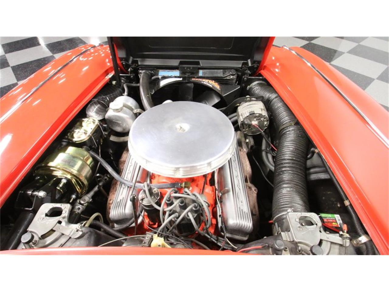 Large Picture of '62 Chevrolet Corvette located in Lithia Springs Georgia - $60,995.00 Offered by Streetside Classics - Atlanta - Q72N