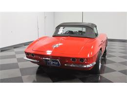 Picture of 1962 Chevrolet Corvette located in Georgia Offered by Streetside Classics - Atlanta - Q72N