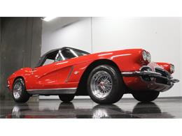 Picture of Classic 1962 Corvette located in Lithia Springs Georgia Offered by Streetside Classics - Atlanta - Q72N