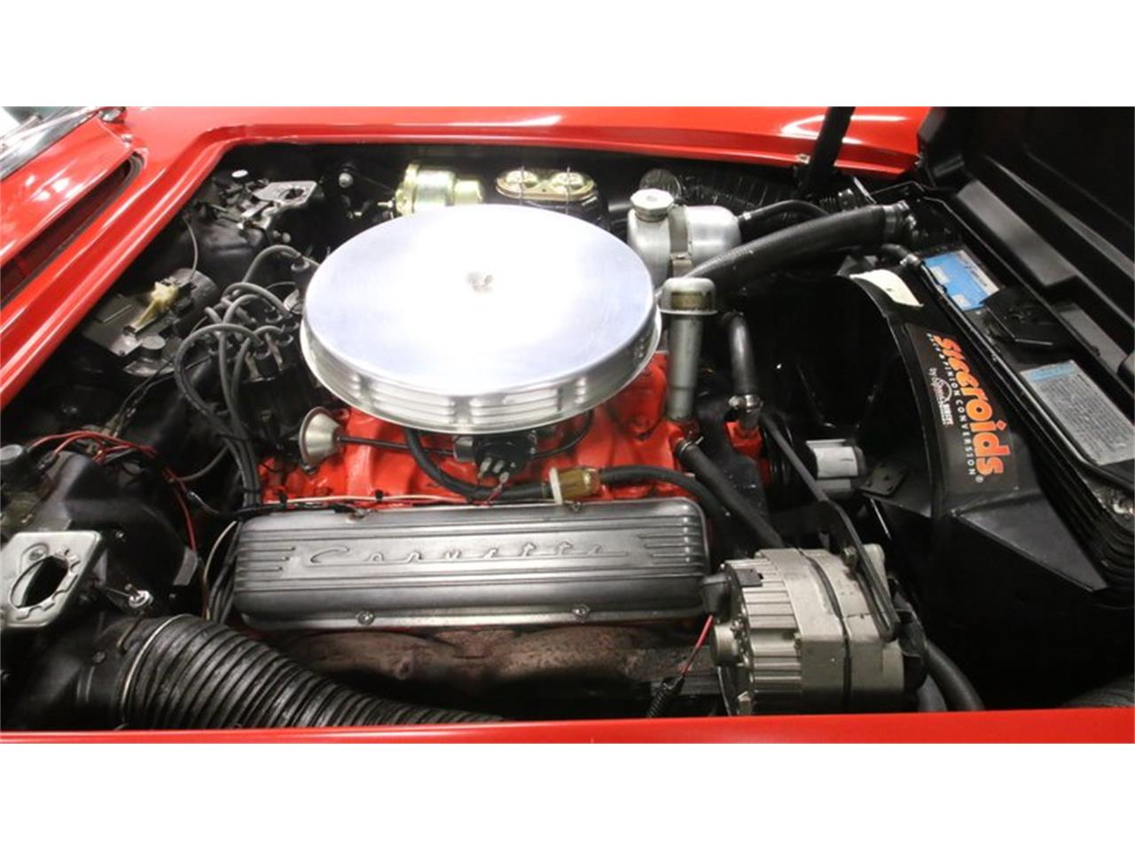 Large Picture of 1962 Corvette Offered by Streetside Classics - Atlanta - Q72N