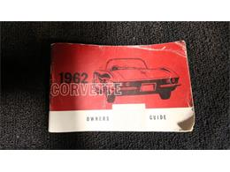 Picture of Classic 1962 Corvette - $60,995.00 Offered by Streetside Classics - Atlanta - Q72N