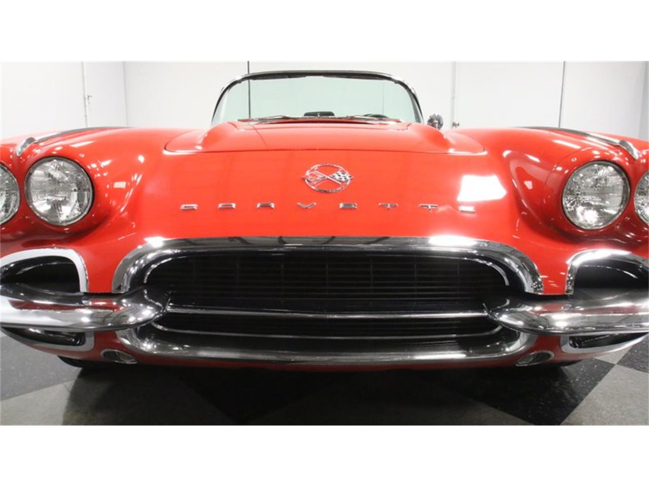 Large Picture of Classic 1962 Corvette located in Lithia Springs Georgia - $60,995.00 - Q72N