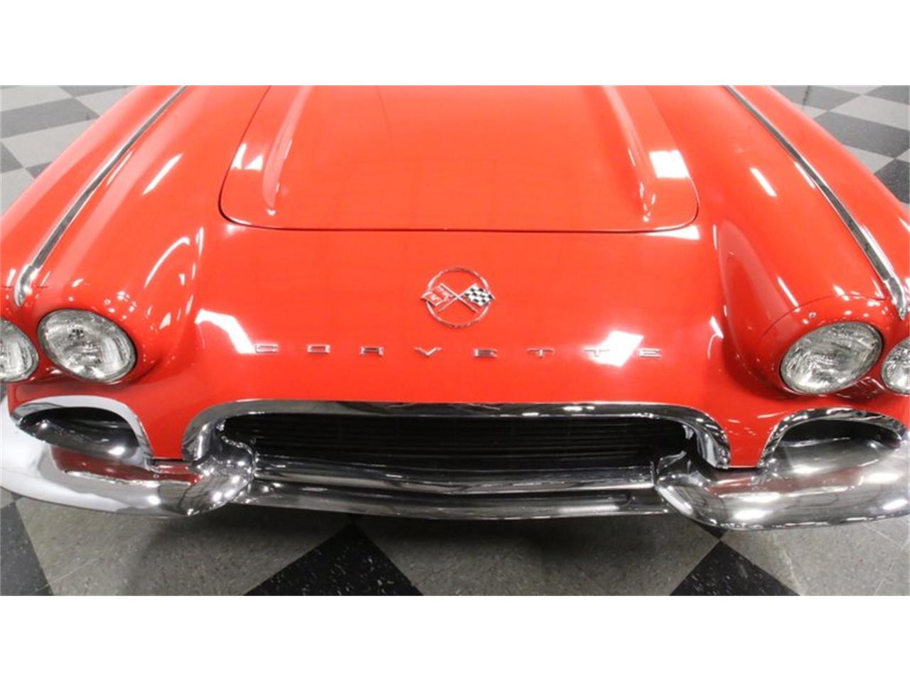 Large Picture of Classic 1962 Corvette located in Georgia - Q72N
