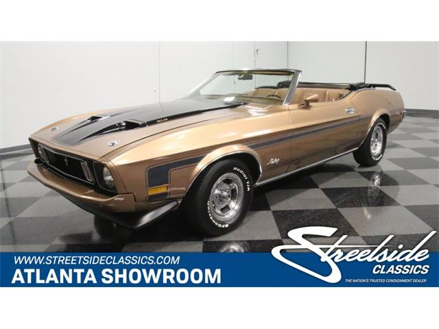Picture of Classic '73 Ford Mustang - Q72Q