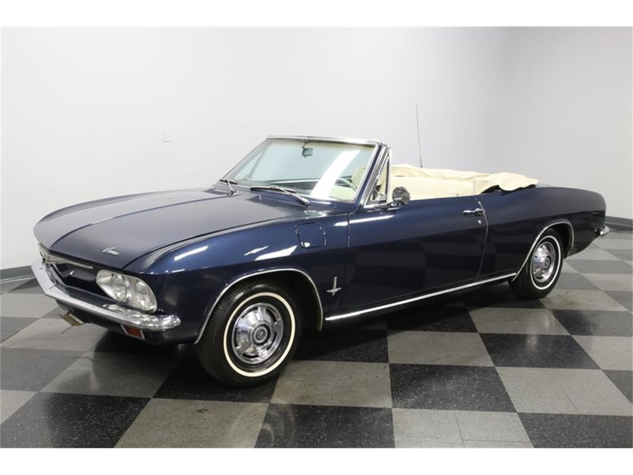 Large Picture of '65 Corvair - Q72T
