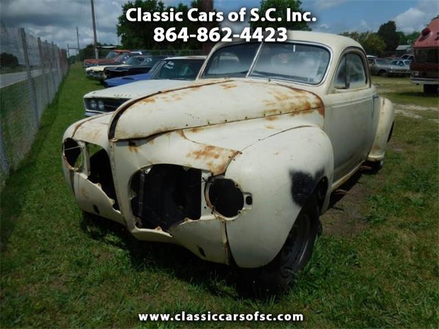 Picture of '41 Coupe - Q5J4