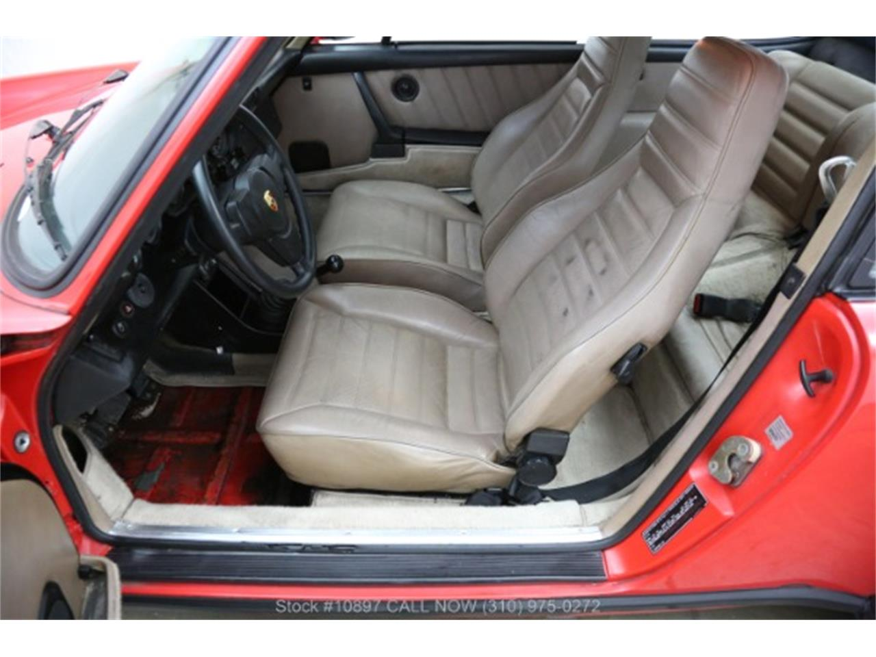 Large Picture of '83 911SC - Q738