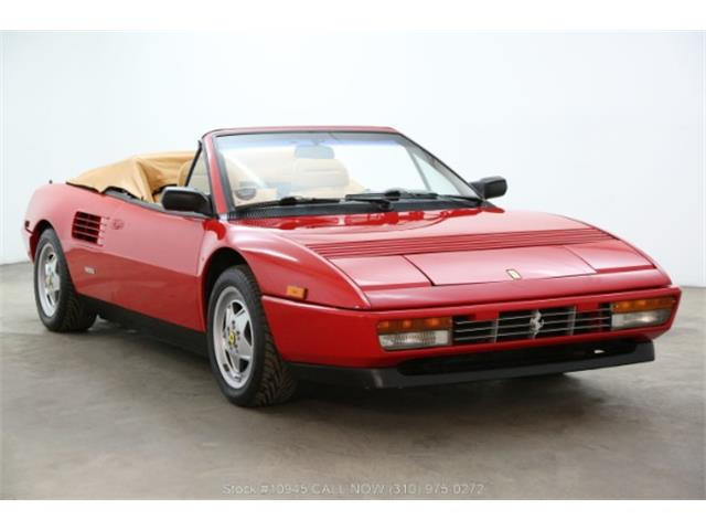 Picture of '91 Mondial - Q73D