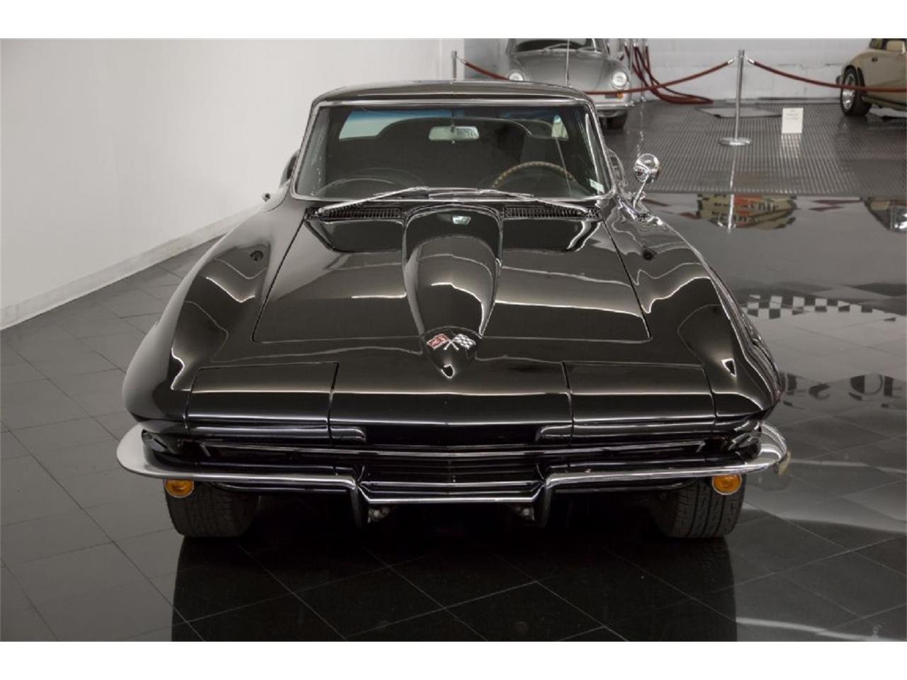 Large Picture of '65 Chevrolet Corvette Stingray located in St. Louis Missouri Offered by St. Louis Car Museum - Q5J6