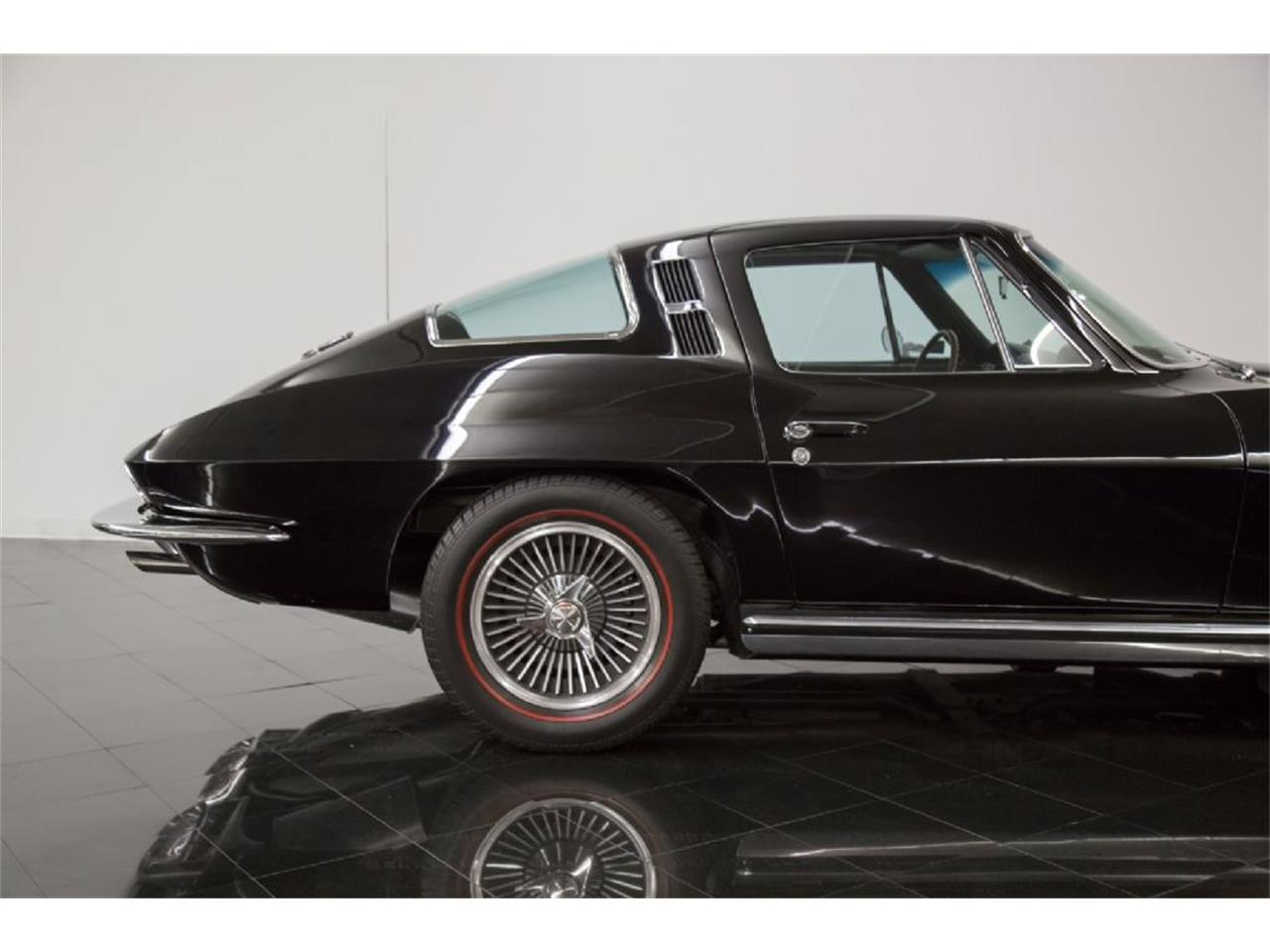 Large Picture of Classic 1965 Corvette Stingray Offered by St. Louis Car Museum - Q5J6