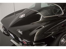 Picture of Classic 1965 Corvette Stingray - $82,900.00 Offered by St. Louis Car Museum - Q5J6