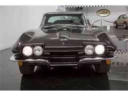 Picture of '65 Corvette Stingray located in St. Louis Missouri Offered by St. Louis Car Museum - Q5J6