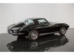Picture of '65 Chevrolet Corvette Stingray located in Missouri - $82,900.00 Offered by St. Louis Car Museum - Q5J6