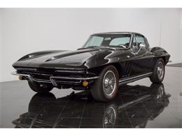 Picture of '65 Corvette Stingray located in St. Louis Missouri - $82,900.00 Offered by St. Louis Car Museum - Q5J6