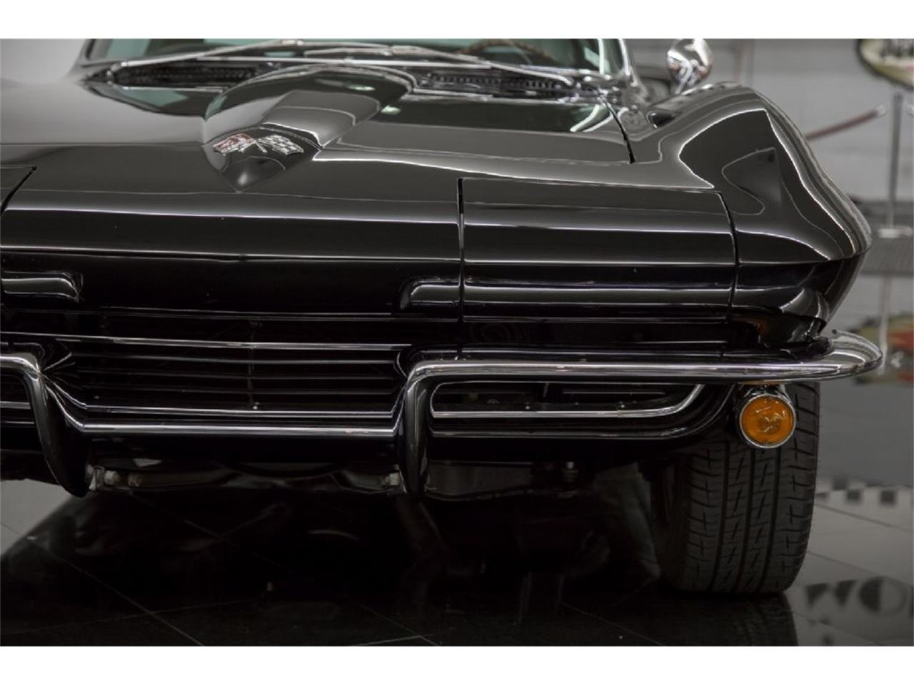 Large Picture of Classic '65 Corvette Stingray - $82,900.00 Offered by St. Louis Car Museum - Q5J6
