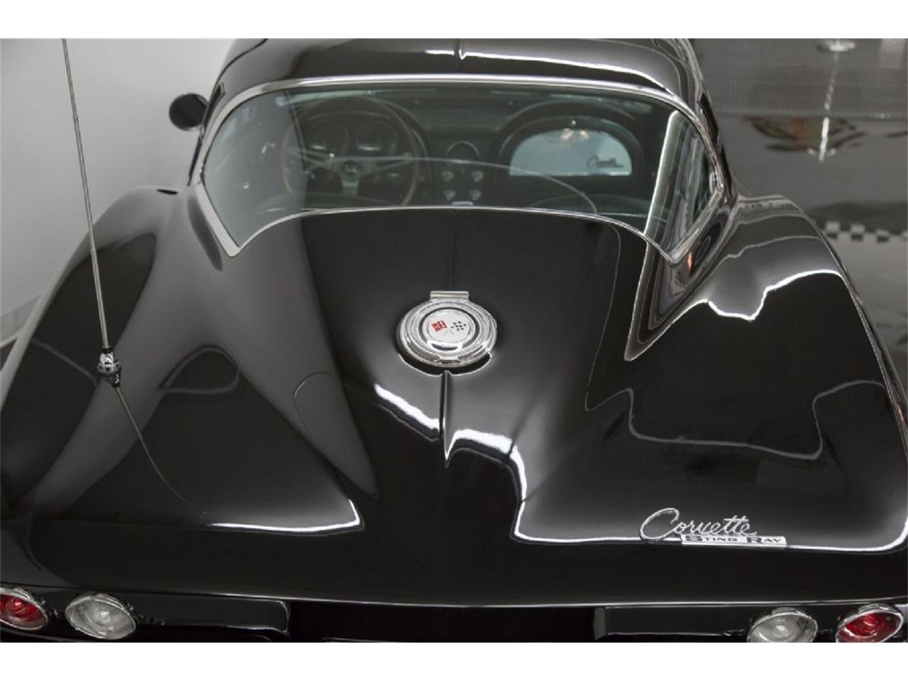 Large Picture of Classic 1965 Corvette Stingray - $82,900.00 Offered by St. Louis Car Museum - Q5J6