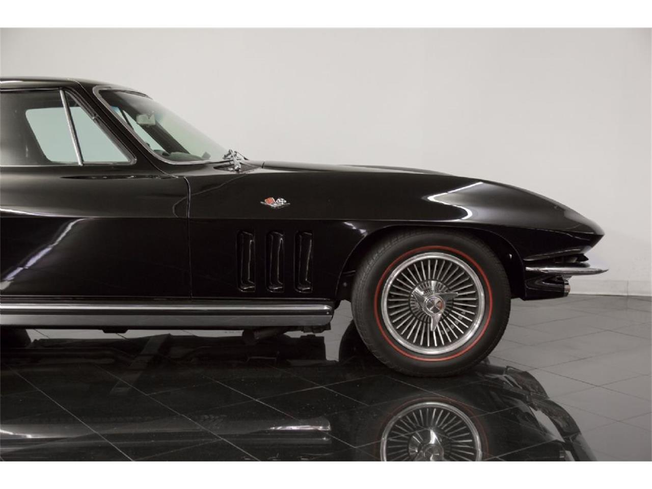 Large Picture of '65 Chevrolet Corvette Stingray - $82,900.00 Offered by St. Louis Car Museum - Q5J6