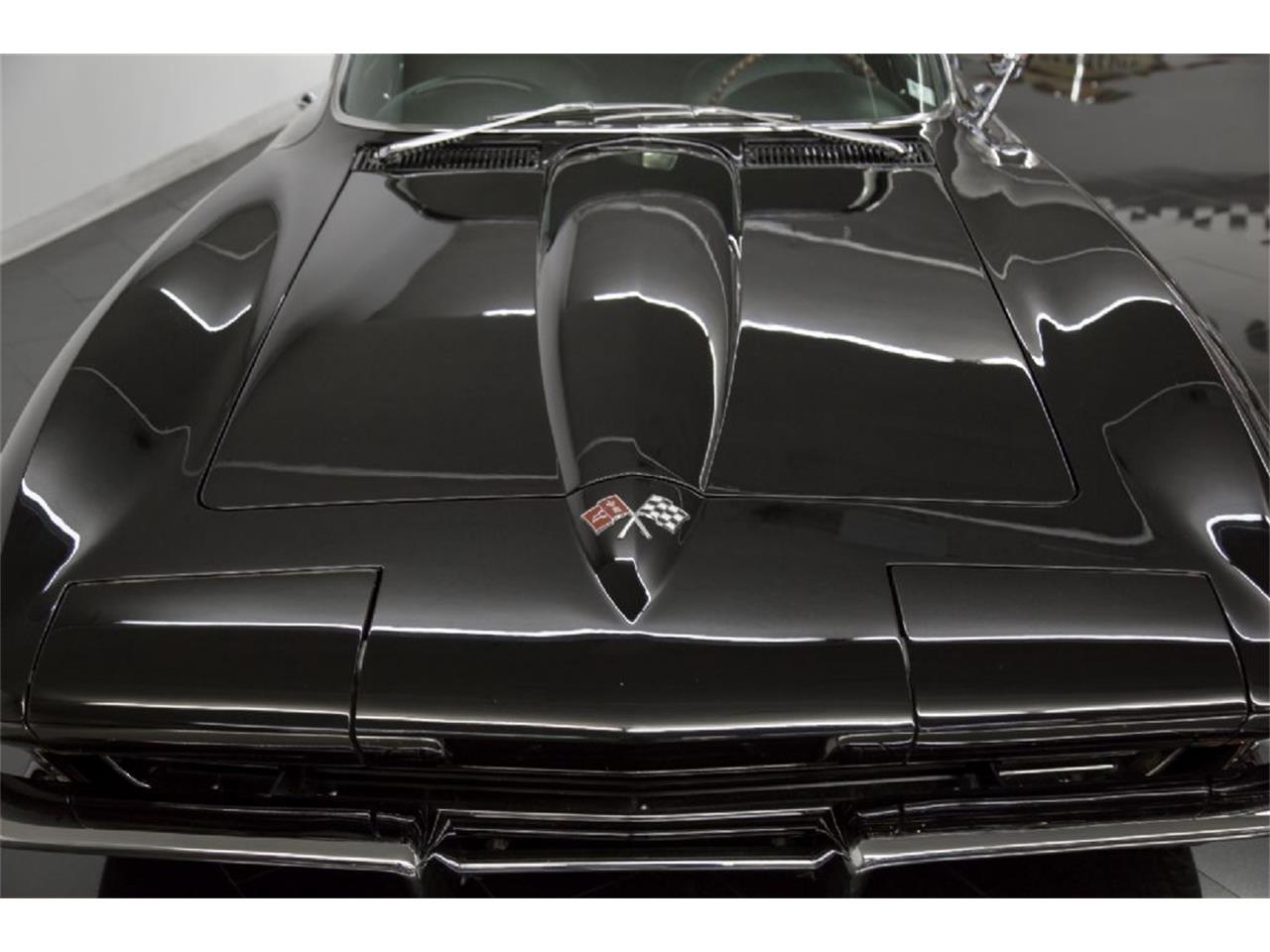 Large Picture of Classic '65 Corvette Stingray located in Missouri Offered by St. Louis Car Museum - Q5J6