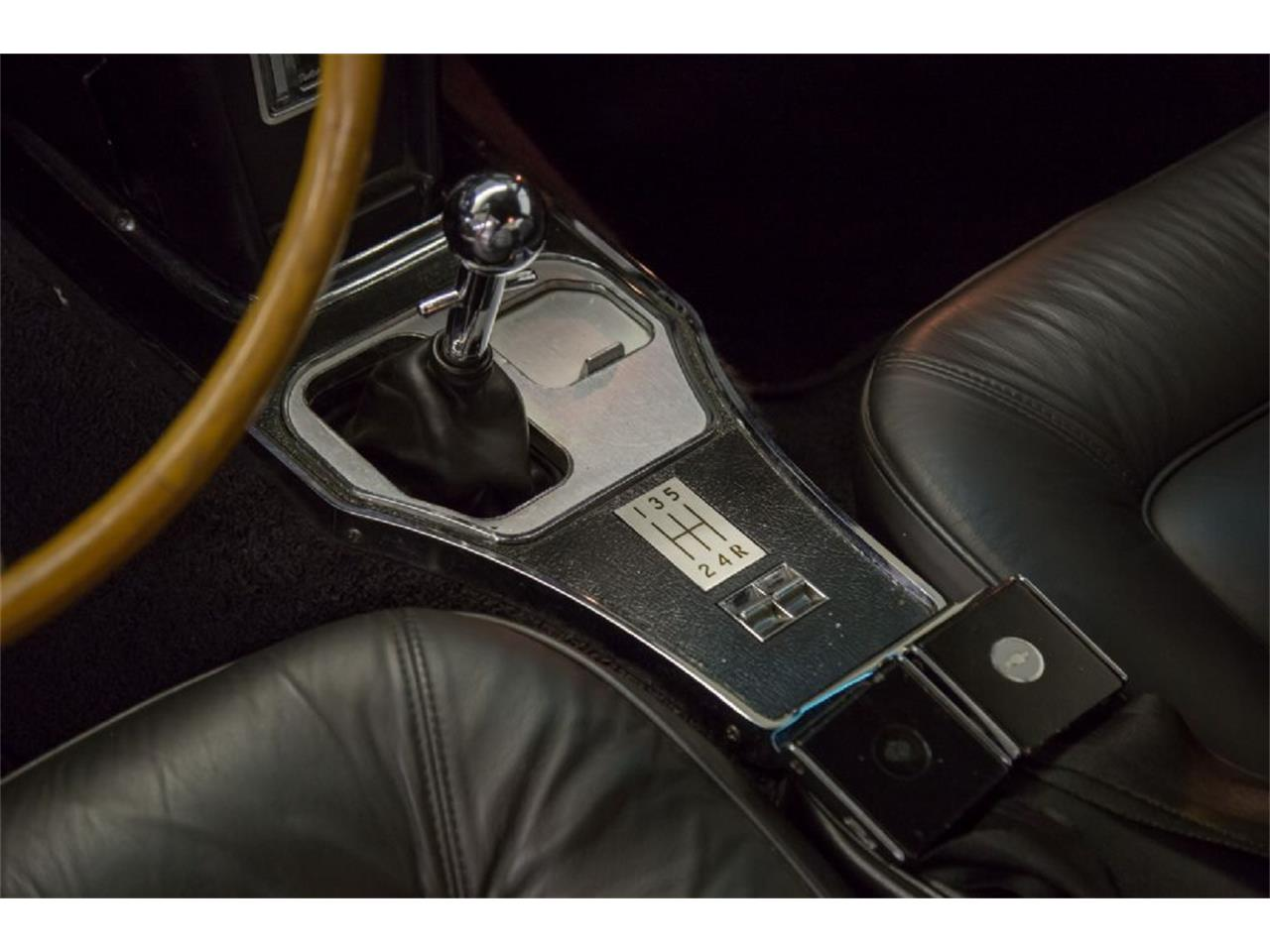 Large Picture of Classic 1965 Chevrolet Corvette Stingray Offered by St. Louis Car Museum - Q5J6