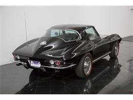 Picture of Classic 1965 Chevrolet Corvette Stingray located in St. Louis Missouri - $82,900.00 Offered by St. Louis Car Museum - Q5J6