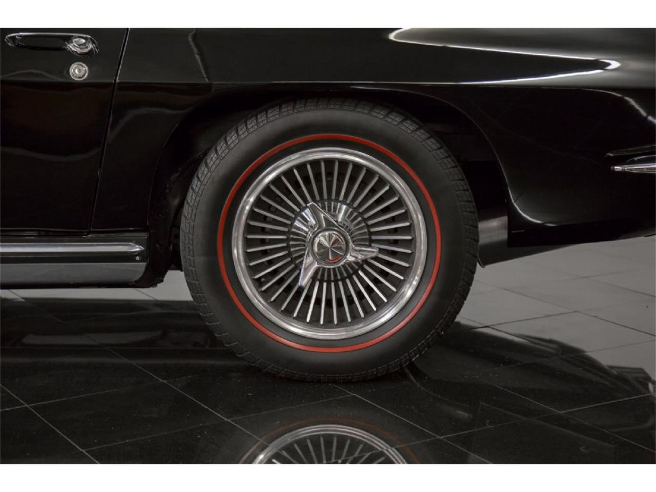 Large Picture of '65 Corvette Stingray - $82,900.00 Offered by St. Louis Car Museum - Q5J6